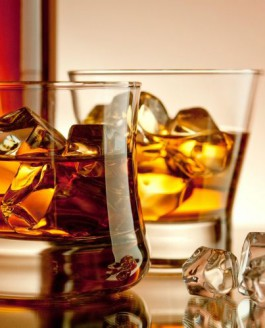 Nos alcools