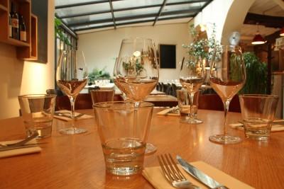 Jaja, cuisine & vins sympathiques